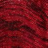 Beet Red/blk Marle