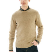 St. John's Bay® Legacy Crewneck Sweater