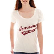 Arizona Short-Sleeve Graphic T-Shirt