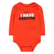 Nike Bodysuit - Baby 0-24 Mos