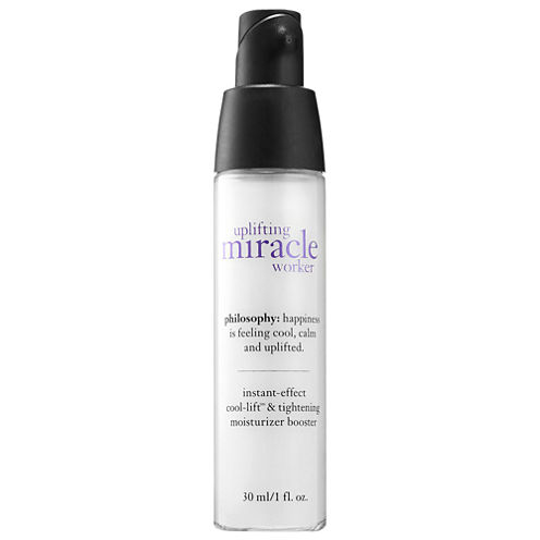 philosophy Uplifting Miracle Worker Moisturizer Booster
