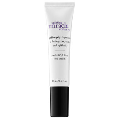 jcpenney.com | philosophy Uplifting Miracle Worker Eye Cream