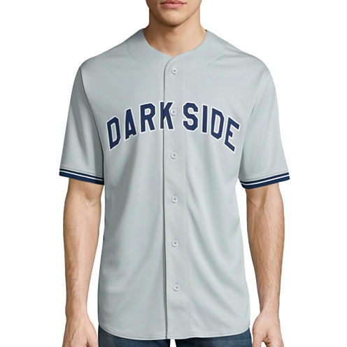 Star Wars® Short-Sleeve Dark Side Baseball Jersey