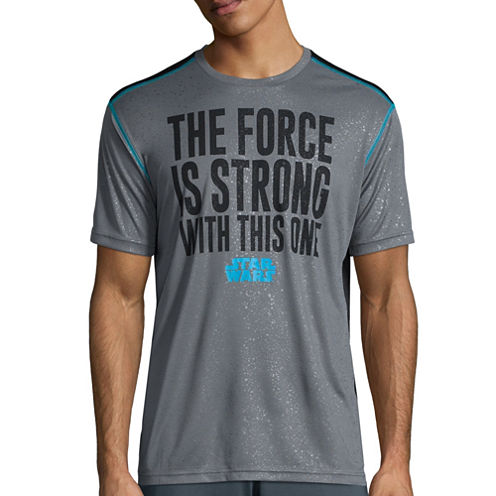 Star Wars™ Short-Sleeve Active Tee