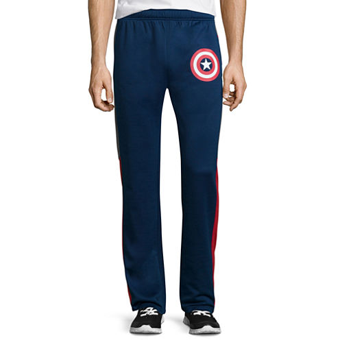 Captain America Active Pants