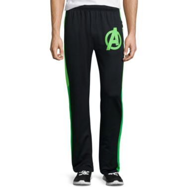 jcpenney.com | Marvel® Avengers Active Flat-Front Pants