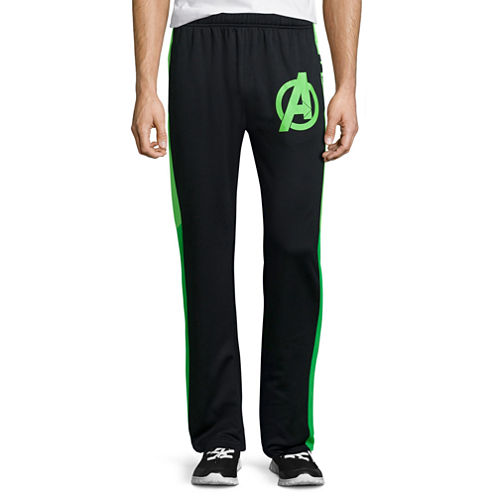 Marvel® Avengers Active Flat-Front Pants