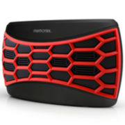 Memorex™ MW346RD Wireless Splash-Proof Speaker