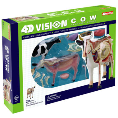 jcpenney.com | 4D-Vision Cow Anatomy Model