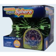 Hoberman Original Sphere--Fire Fly Glow