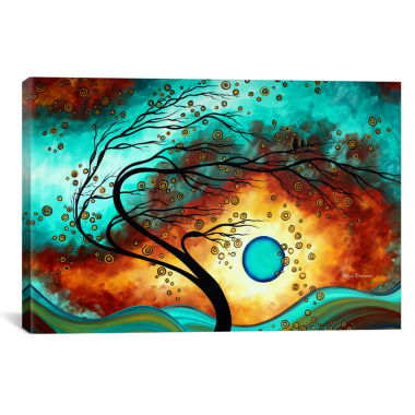 jcpenney.com | Family Joy by Megan Duncanson Canvas Wall Art
