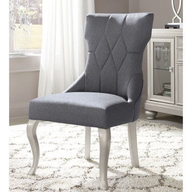 jcpenney.com | Signature Design by Ashley® Coralayne Set of 2 Side Chairs