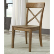 Signature Design by Ashley® Trishley Set of 2 Side Chairs