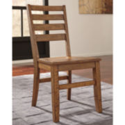 Signature Design by Ashley® Dondie Set of 2 Side Chairs