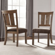 Signature Design by Ashley® Tamilo Set of 2 Side Chairs