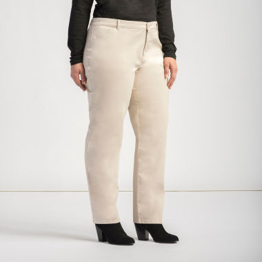 jcpenney.com | Lee All Day Pant Plus