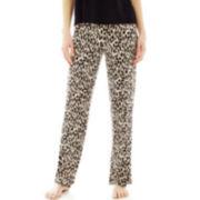 Ambrielle® Knit Sleep Pants - Tall