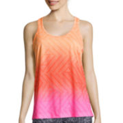 Xersion™ Graphic Tank Top