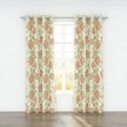 Bella 2-Pack Grommet Curtain