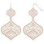 drop earrings (1405)