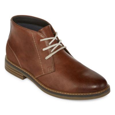 ee97abe848721 Arizona Dutton Mens Chukka Boots JCPenney