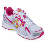 New Balance® KJ554 Girls Running Shoes - Little Kids/Big Kids