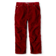 Joe Fresh™ Corduroy Pants - Boys 1t-5t