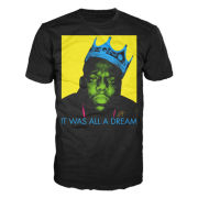 Notorious B.I.G. Tee