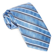Stafford® Serenity Plaid Tie