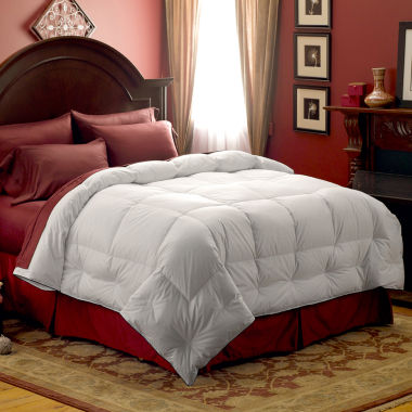 jcpenney.com | Pacific Coast™ Medium-Warmth Down Comforter