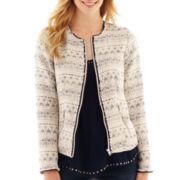 a.n.a® Tweed Jacket
