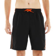 Nike® Core Contend Swim Trunks