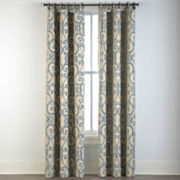 Palais Grommet-Top Curtain Panel
