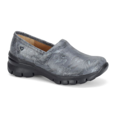 jcpenney.com | Nurse Mates® Libby Leather Slip-On Shoes