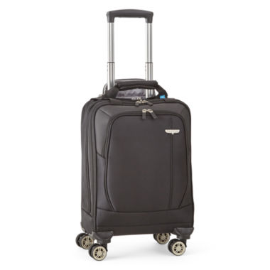 "jcpenney.com | Jaguar 17"" Spinner Boarding Bag"