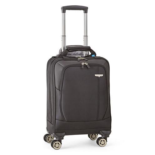 """Jaguar 17"""" Spinner Boarding Bag"""