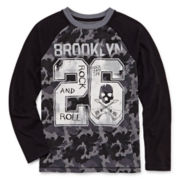 Arizona Long-Sleeve Graphic Tee - Boys 8-20 and Husky