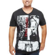 i jeans by Buffalo Celon Graphic Tee - Big & Tall