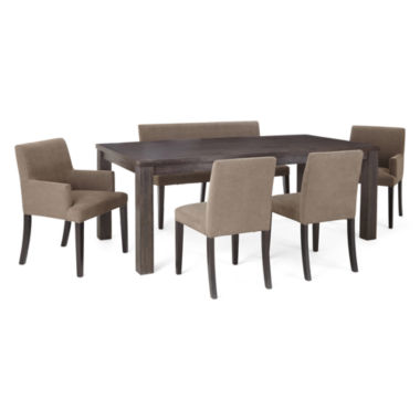 jcpenney.com | Landen-Tribeca Dining Collection
