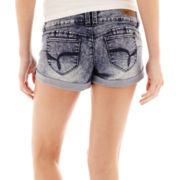 YMI® Wanna Betta Butt Jean Shorts