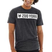 Zoo York® Straight Core Logo Tee
