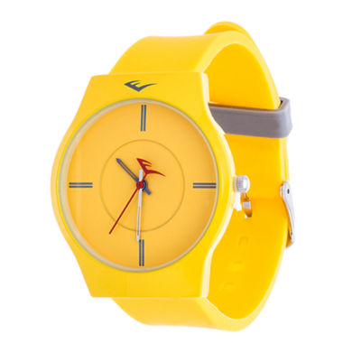 jcpenney.com | Everlast Womens Yellow Analog Watch