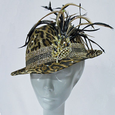 jcpenney.com | Whittall & Shon Derby Hat