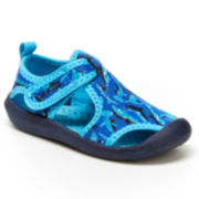 OshKosh B'gosh® Aquatic Boys Water Sandals - Toddler