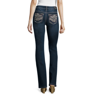 jcpenney.com | ZCO Single Wing Flap Pocket Pants - Tall