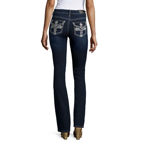 ZCO Cross Flap Pocket Pants - Tall