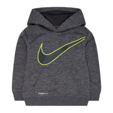 jcpenney.com | Nike® Dri-FIT Pullover Hoodie - Preschool Boys 4-7