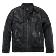 Arizona Moto Jacket - Boys 8-20 and Husky