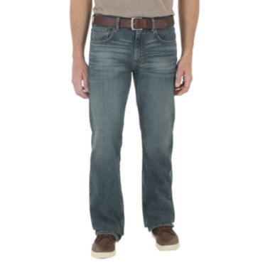 jcpenney.com | Wrangler® Reserve Relaxed-Fit Jeans