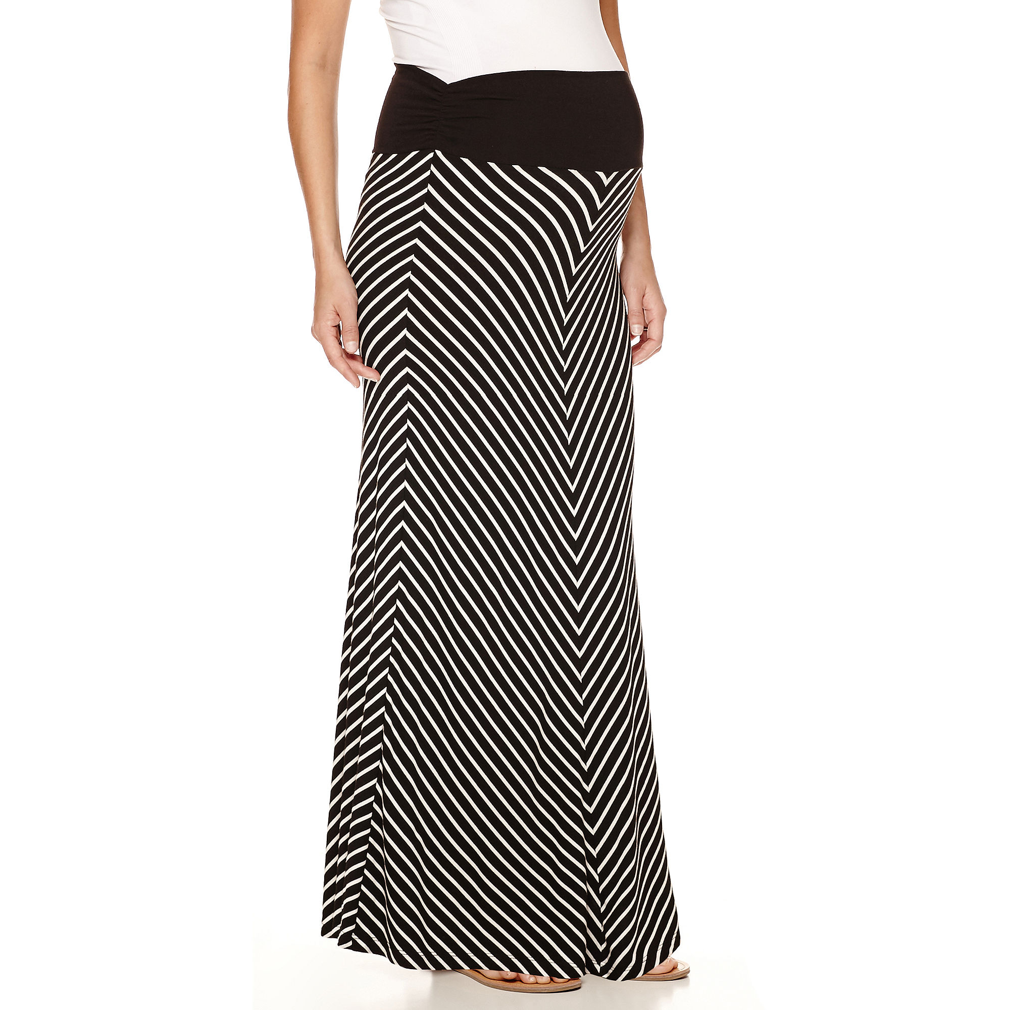 Maternity Maxi Skirt plus size,  plus size fashion plus size appare